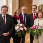 SPD-Fraktionschef Markus Rinderspacher